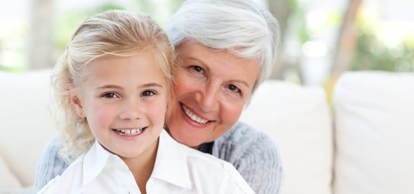 Droit familial des grand parent - Brunet et associés