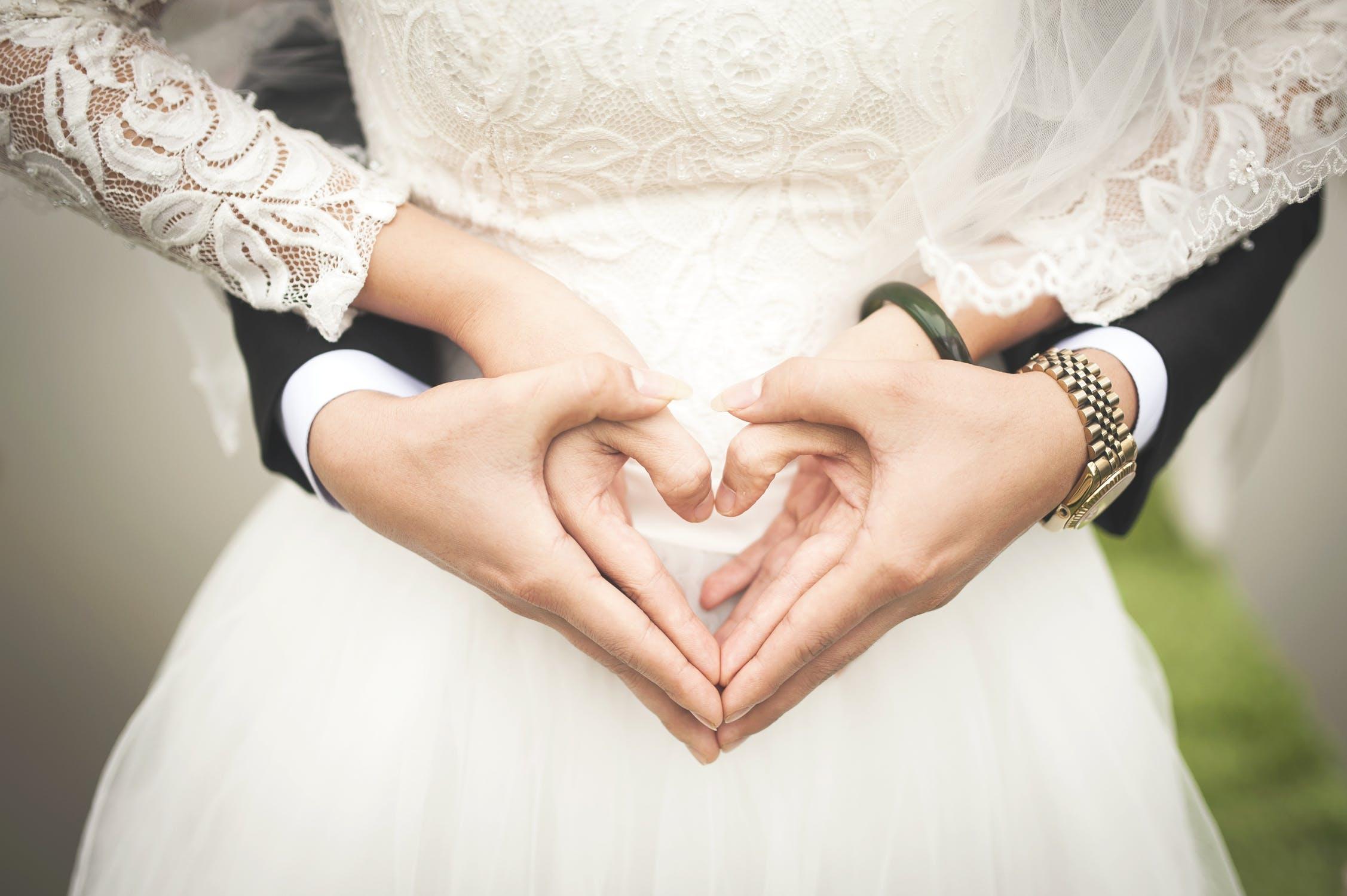 Mariage-wedding